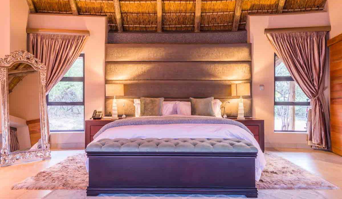 Kruger Park Luxury Safari Lodge